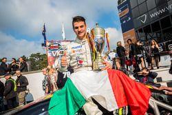 Elite 2 Şampiyonu: Gianmarco Ercoli, Double T by MRT Nocentini