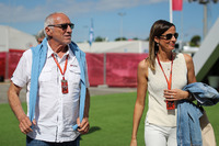 Dietrich Mateschitz, Besitzer, Red Bull