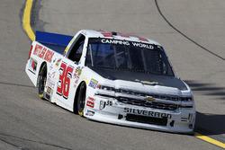 Kevin Donahue, Chevrolet Silverado