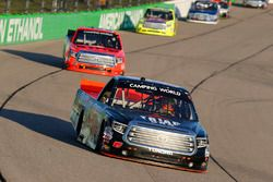 Jesse Little, Toyota, Grant Enfinger, ThorSport Racing Toyota