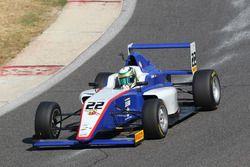 Andreas Estner, ADM Motorsport