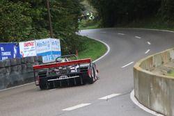 Marcel Steiner, LobArt-Mugen LA01, Steiner Motorsport, 1. Rennlauf