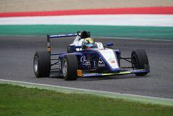 Tom Beckhauser, Cram Motorsport
