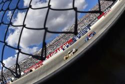 Мэтт ДиВенедетто, GоFAS Racing Ford и Тревор Бейн, Roush Fenway Racing Ford