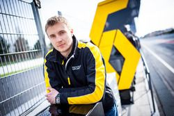 Sergey Sirotkin, Renault F1 Team