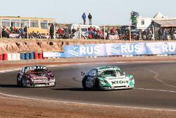 Agustin Canapino, Jet Racing Chevrolet, Pedro Gentile, JP Carrera Chevrolet