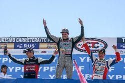 Matias Rossi, Nova Racing Ford, Josito Di Palma, Laboritto Jrs Torino, Juan Martin Trucco, JMT Motorsport Dodge