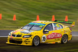 Ash Walsh, Brad Jones Racing Holden