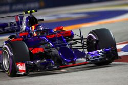 Carlos Sainz Jr., Scuderia Toro Rosso STR12