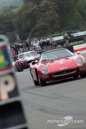 1964 Ferrari 250 LM , Chris Harris - Gary Pearson