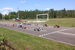 Полтава - Кубок України з картингу у Національних класах
