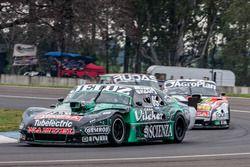 Pedro Gentile, JP Carrera Chevrolet, Norberto Fontana, JP Carrera Chevrolet