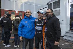Thomas Biagi, Antonelli Motorsport