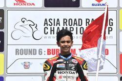 Yaasiin Somma, Asia Dream Cup