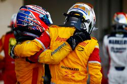 GP2 Series vicekampioen Antonio Giovinazzi, PREMA Racing