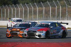 Max Hesse, Aust Motorsport, Audi RS3 LMS