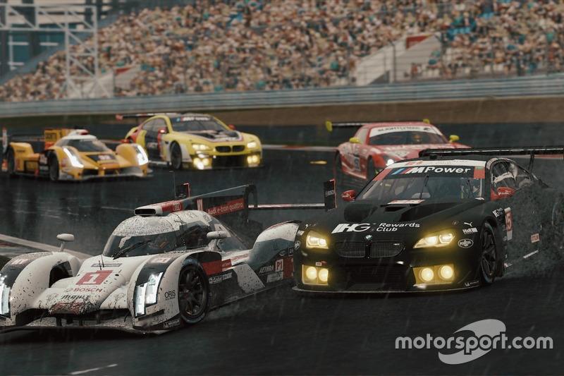 Imagen del Project Cars 2