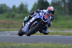 AP250: Galang Hendra, Yamaha Racing Indonesia