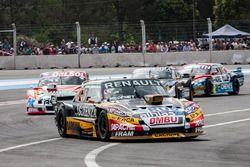 Facundo Ardusso, Renault Sport Torino, Juan Pablo Gianini, JPG Racing Ford, Juan Martin Trucco, JMT Motorsport Dodge
