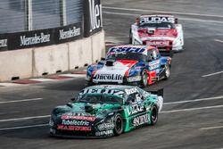 Pedro Gentile, JP Carrera Chevrolet, Jose Savino, Savino Sport Ford, Nicolas Bonelli, Bonelli Competicion Ford