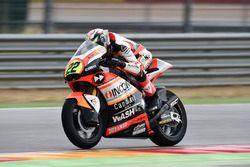 Federico Fuligni, Kiefer Racing