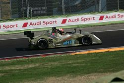 Michele Esposito, Autosport Sorrento, Radical SR4 Suzuki 1585-RAD 1.6