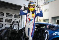 Pole Position für #77 Callaway Competition, Corvette C7 GT3-R: Jules Gounon