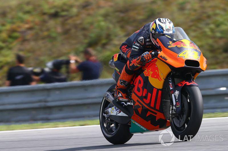 18. Pol Espargaro, Red Bull KTM Factory Racing