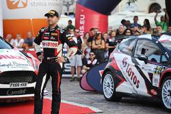 Каетан Каетанович, LOTOS Rally Team