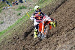 Antonio Cairoli, Red Bull KTM