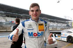 Polesitter #21 Mercedes-AMG Team Zakspeed, Mercedes-AMG GT3: Luca Stolz