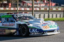 Santiango Mangoni, Enzo Pieraligi, Juan Jose Tomasello, Dose Competicion Chevrolet