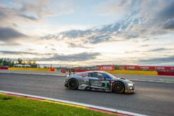 #3 Belgian Audi Club Team WRT Audi R8 LMS: Josh Caygill, Jon Venter, Niki Mayr Melnhof, Richard Lyon