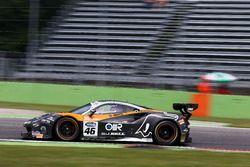 Stefano Gai, Black Bull Swisse Racing