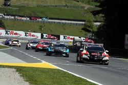 Аттила Тасси, M1RA, Honda Civic TCR