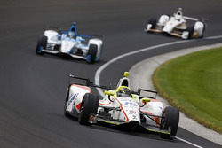 Ed Jones, Dale Coyne Racing Honda