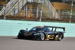 #230 FP1 Corvette Daytona Prototype, William Hubbell, Eric Curran, Hubbell Racing