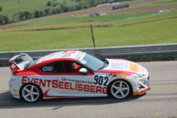 Aurelio Demski, Toyota GT86, Swiss Race Academy