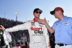 Денни Хэмлин, Joe Gibbs Racing Toyota