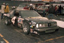 Rick Wilson, Morgan–McClure Motorsports, Oldsmobile