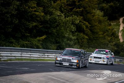 25 years DTM Nordschleife