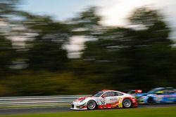 Klaus Abbelen, Sabine Schmitz, Andreas Ziegler, Porsche 911 GT3 R