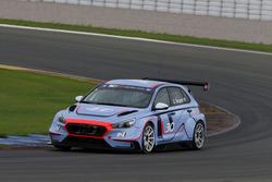 Gabriele Tarquini, Hyundai i30 N TCR