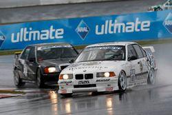 #18 Yannik Trautwein, BMW 320i STW