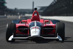 Honda IndyCar 2018