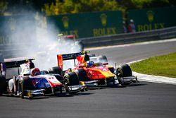 Raffaele Marciello, Trident. and Gustav Malja, Racing Engineering