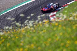 #27 SMP Racing, Dallara P217 - Gibson: Matevos Isaakyan, Egor Orudzhev