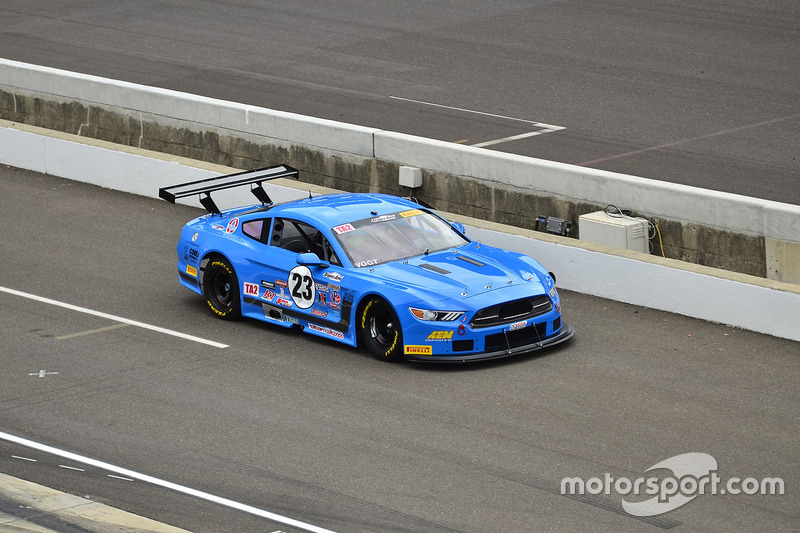 Ford Mustang Ta2 Trans Am Race Car For Sale: Ford Mustang Cobra Trans Am RM Sothebys 1995 Ford Roush