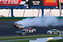 Dreher: Clint Bowyer, Stewart-Haas Racing Ford