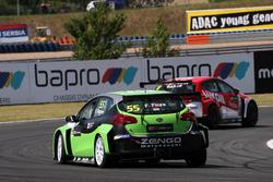 Ferenc Ficza, Zengo Motorsport, KIA cee'd TCR
